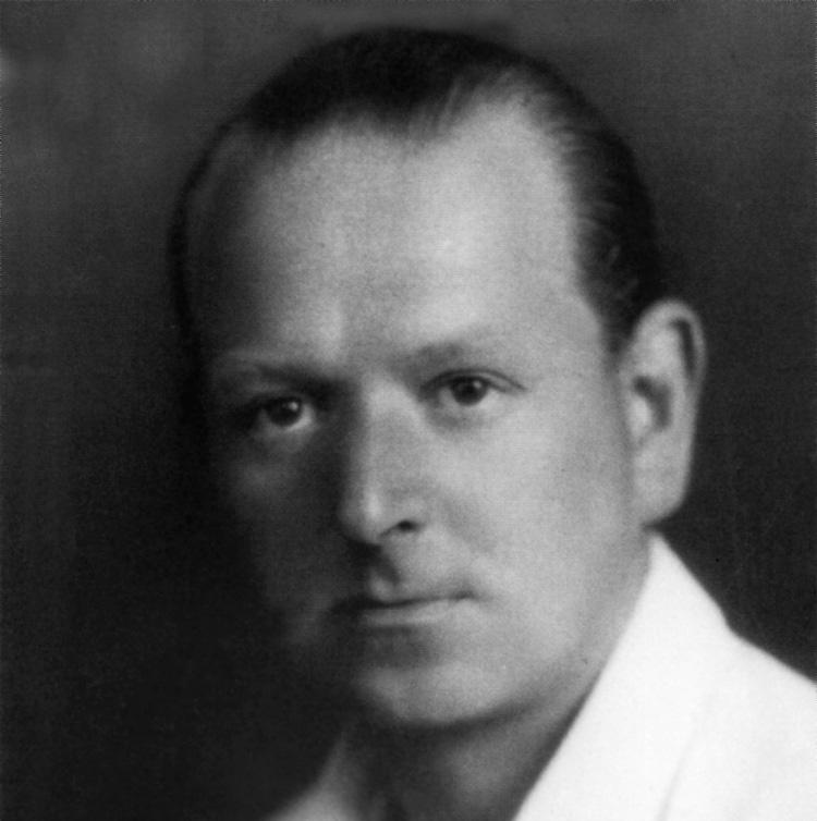 Dott. Edward Bach