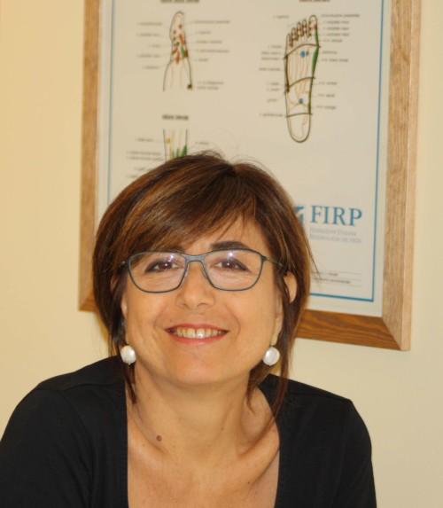 Paola Dall'Oglio reflex